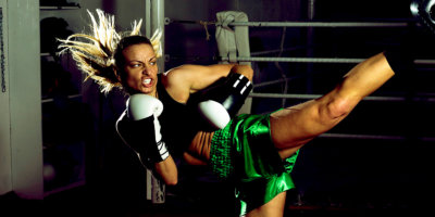 K1 Kickboxen